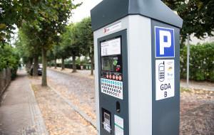 Nowi kontrolerzy na parkingach w Gdańsku
