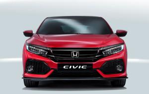 Honda ujawniła cennik nowego Civika