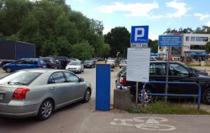 Tak będą wyglądały latem płatne parkingi w pasie nadmorskim w Gdańsku