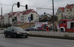 Gdynia: Po wypadku na Wielkopolskiej. Jak uspokoić ruch?