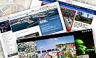 Różne koszty miejskich stron internetowych
