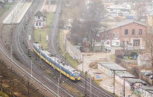 Blisko 42 mln pasażerów SKM w ubiegłym roku