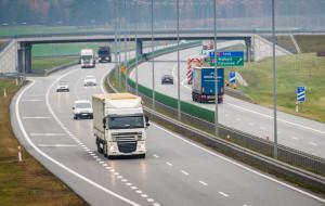 Jak jeździmy po autostradzie? Zdarzają się szaleńcy i 249 km/h