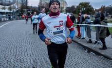 Antoni Cichończuk biegiem uciekł przed nowotworem