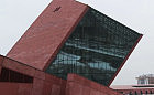 Sąd wstrzymał połączenie MIIWŚ z Muzeum Westerplatte