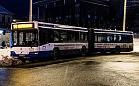 Gdynia: Kierowcy przegubowców nie mieszczą się na rondach