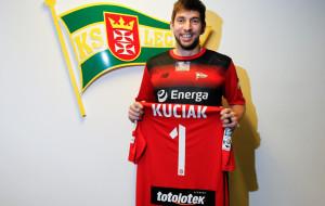 W gdańskim klubie zagra także pomocnik Pogoni