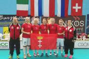 Olimpia będzie bronić tytułu w Gdańsku