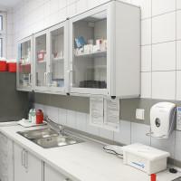 Oddział Szpitala Psychiatrycznego po remoncie za 1,2 mln zł