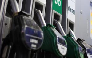 Jakość paliwa na stacjach Lotosu skontrolowana