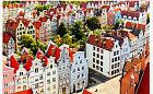 Gdańsk uznany za dużą atrakcję turystyczną