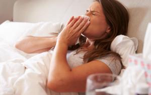 Grypa w Trójmieście - więcej zachorowań, ale epidemia nam nie grozi