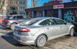 Gdynia: mieszkańcy chcą większej strefy parkowania