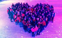 Walentynki na lodowisku z Trojmiasto.pl
