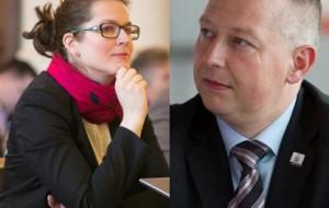 Aleksandra Dulkiewicz wiceprezydentem Gdańska za Andrzeja Bojanowskiego
