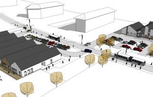 Trzy firmy chcą wybudować przedszkole przy ul. Kolorowej