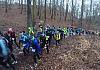 Przebiegli 65 km po Trójmiejskim Parku Krajobrazowym