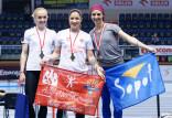 Kiełbasińska mistrzynią Polski na 200 m