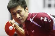 Tenisiści stołowi przechytrzyli Franca