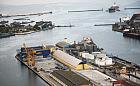 Port Gdynia. Więcej paliw, mniej kontenerów