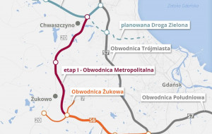 Czy pięć osób może zablokować budowę Obwodnicy Metropolitalnej za 2,1 mld zł?