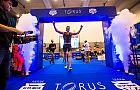 Triathloniści będą rywalizować w biurowcu