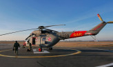 Nowe malowanie śmigłowców Brygady Lotnictwa