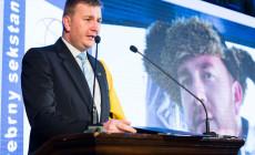 Rekordowy rejs do Arktyki nagrodzony na Darze Pomorza
