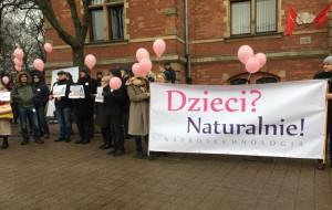Gdańsk dofinansuje in vitro dla mieszkańców. Radni zdecydowali