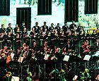 Sukces frekwencyjny i artystyczny - symfonia  Jana A.P. Kaczmarka oczarowała słuchaczy