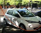Miejskie auta w całym Trójmieście? Gdynia szuka partnerów do wspólnej wypożyczalni