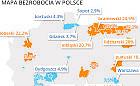 Bezrobocie w pobliskich powiatach szansą dla trójmiejskich pracodawców