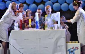 Experyment nie tylko dla dzieci. 230 tys. gości w minionym roku