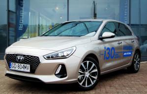 Nowy Hyundai i30: bezpieczeństwo ponad wszystko