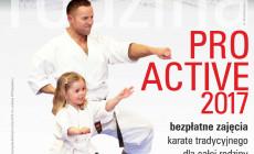 Wspólnie z dzieckiem poznaj karate