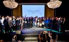 Sopot nagrodził sportowców i organizatorów imprez