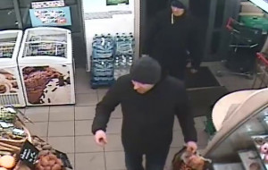 Rozpoznajesz tych złodziei? Okradli sklep