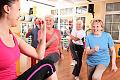 Gdzie na fitness dla seniorów?