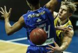 Koszykarze przegrali z Kingiem w Szczecinie