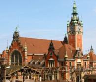 Odkryj tajemnice wieży dworca PKP Gdańsk Główny