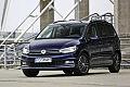 Garaż Volkswagena: Touran