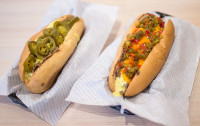 Autorska kanapka, czyli nowy street-food