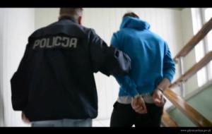 Po służbie próbował zatrzymać złodziei - potrącili go samochodem