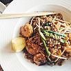 Gdzie zjeść w Trójmieście: pad thai