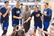 Derby Gdańska koszykarek dla AZS UG