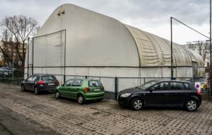 Rolkarze zajmą halę lodowiska w Gdyni?
