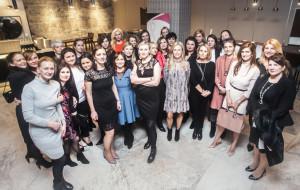 Kobiety Kobietom. Kolacja charytatywna w restauracji Mercato
