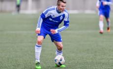 Piłkarze Bałtyku wznawiają walkę o awans