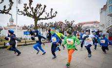 Aktywni powitają w weekend wiosnę i nie tylko