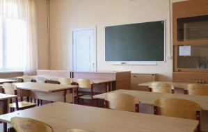 Niska frekwencja. Dyrektorzy: uczniowie na dniach otwartych, a nie strajku